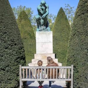 羅丹美術館 Musée Rodin