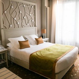 HOTEL ROCHESTER - CHAMPS ELYSEES