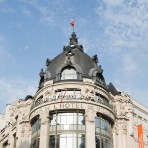 LE BHV MARAIS - 巴黎瑪黑區百貨公司