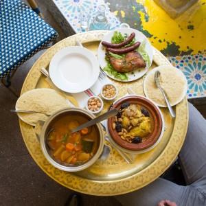 巴黎清真寺餐廳 Le restaurant - Grande Mosquée de Paris