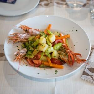 Nhà hàng Ý LEONE