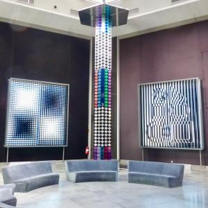 Fondation Vasarely - Aix en Provence