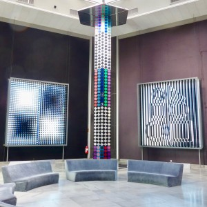 FONDATION VASARELY : 엑상프로방스, 바자렐리 재단 미술관
