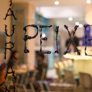 位在尼斯马塞纳广场的餐厅 - PEIXES