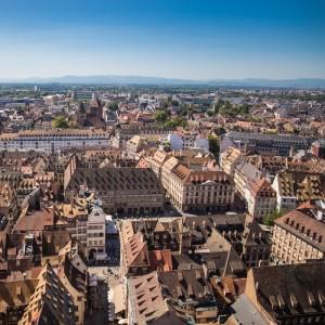 Kota Strasbourg