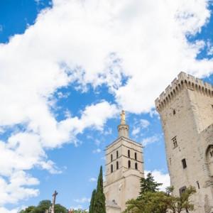 Thành phố Avignon