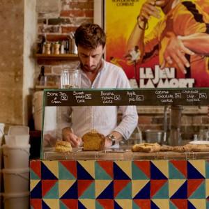 BOBO族的私藏咖啡館 CAFE FRAGMENT