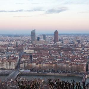 LYON : 리옹, 미식과 문화의 도시
