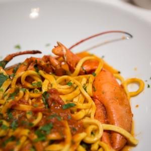 精致的尼斯风味餐厅:BOCCACCIO