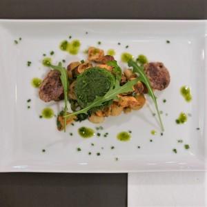 LE BAR DES OISEAUX : Nhà hàng tại Phố cổ (Nice)