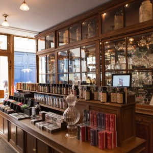 MARIAGE FRERES THE FRANCAIS - The Best Tea in Paris