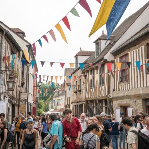 PROVINS : MEDIEVAL FESTIVAL