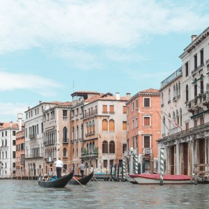 VENICE: THE PEARL OF ADRIATIC