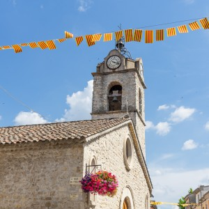 GRÉOUX-LES-BAINS:格雷烏萊班温泉小鎮——南法的世外桃源