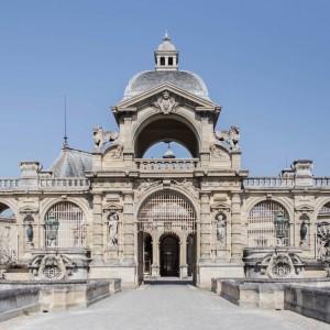 CHÂTEAU DE CHANTILLY : 샹티이 성 - 콩데 박물관