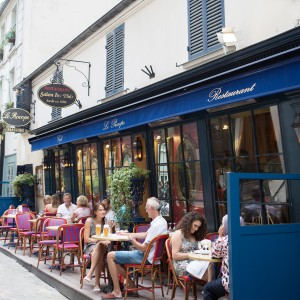 LE PROCOPE : FIRST CAFE IN FRANCE