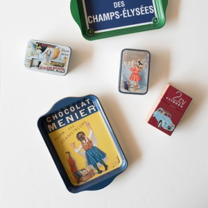 PARIS EST TOUJOURS PARIS : 파리 여행 기념품 쇼핑 리스트 TOP 12