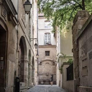 10 สถานที่ในกรุงปารีสที่คุณอาจไม่เคยรู้