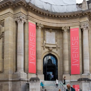 GRAND PALAIS : EXHIBITION OF MAGNIFICENT VENICE
