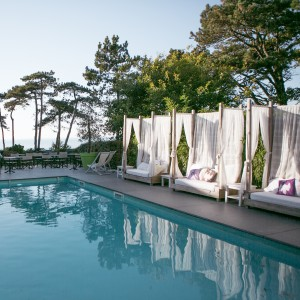 DOMAIN SAINT CLAIR LE DONJON : The best hotel with a sea view in Etretat