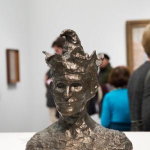 奧賽博物館 : 畢卡索特展——藍色時期與玫瑰時期