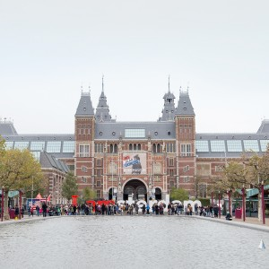 AMSTERDAM ITINERARY : BEST PLAN FOR 2 NIGHTS & 3 DAYS