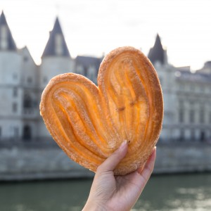 TOP VIENNOISERIES IN FRANCE
