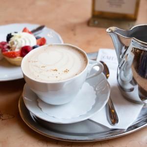 CAFE SAVOY : BEST BRUNCH RESTAURANT WITH CLASSY ATMOSPHERE