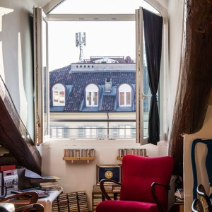 ATTIC HOSTEL : THE COZIEST PLACE YOU SHOULD STAY IN TORINO