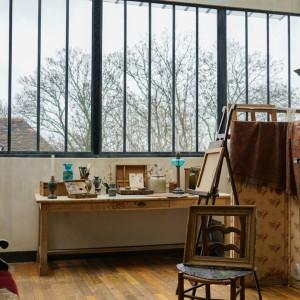 พิพิธภัณฑ์มงมาร์ต สถานที่กักเก็บความทรงจำแห่งศิลปะแห่งกรุงปารีส