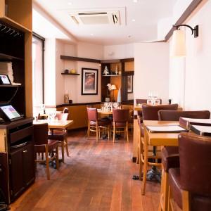 Ресторан AU BOURGUIGNON DU MARAIS