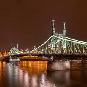 MUST-DO IN BUDAPEST