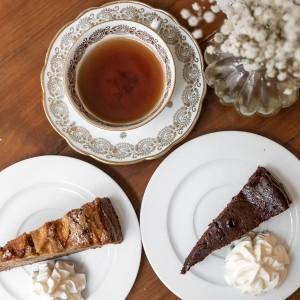 VIOLETTA ET ALFREDO 茶餐厅