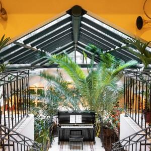 VILLA BEAUMARCHAIS 瑪黑區飯店