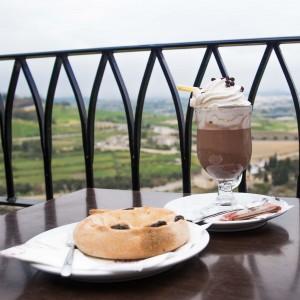 马尔他美食推荐FONTANELLA咖啡餐厅