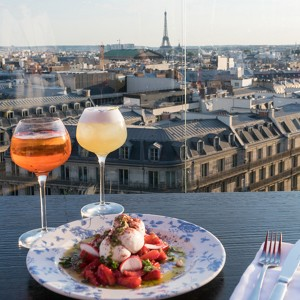 BEST BARS IN PARIS