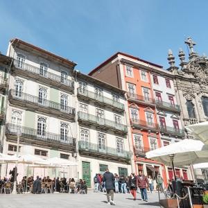 葡萄牙波多旅遊攻略