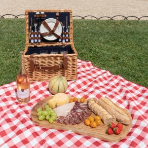 FRENCH PICNIC