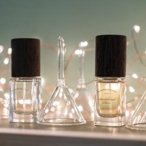 法國香水品牌推薦 LE JARDIN RETROUVÉ