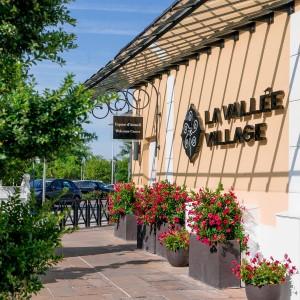 巴黎河谷購物村怎麼去LA VALLEE VILLAGE