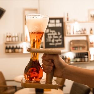 比利時啤酒指南