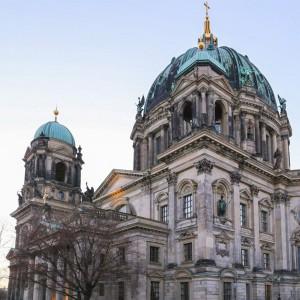 柏林三日游攻略