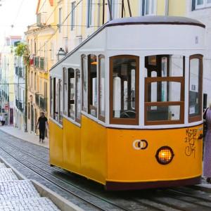 リスボン旅行徹底ガイド