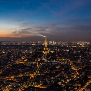 ACTIVITIES IN PARIS
