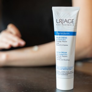 Uriage skincare products review