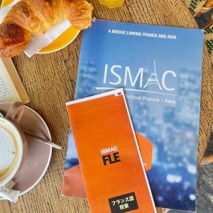パリの語学学校ISMAC