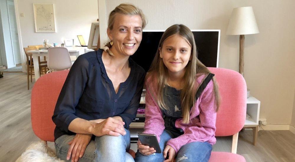 Velg smart hvis barna skal få ny mobil