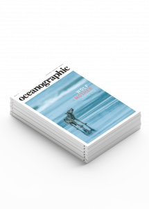 Oceanographic Magazine subscription
