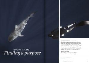 Oceanographic Magazine Issue 01