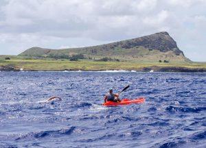 ocean-swim-plastic-awareness-sarah-ferguson-activist-swimmer-easter-island